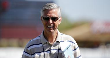 Dave Dombrowski: Third base 'obvious' position of upgrade for Red Sox