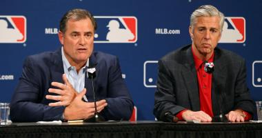 Bradford: The real reason Dave Dombrowski fired John Farrell