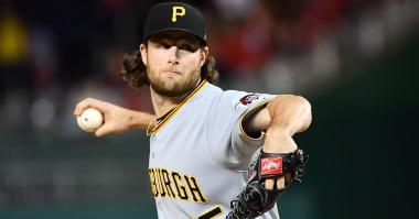 Red Sox shouldn't be afraid of Gerrit Cole
