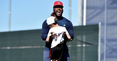 Bradford: Alex Cora sure seems all-in on Hanley Ramirez