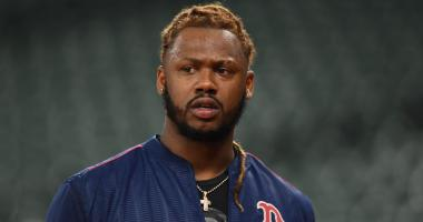 Bradford: Hanley Ramirez is really important to these Red Sox, and he knows it