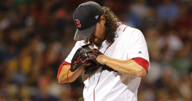 John Farrell explains why Heath Hembree pitched 8th inning