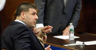 Families of Aaron Hernandez's alleged victims want Patriots to compensate them