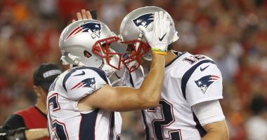 Sunday 7: Should we be giving Patriots more credit for their 4-2 start?