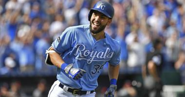 You're going to want Eric Hosmer after reading this
