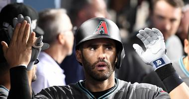 Report: Red Sox targeting both J.D. Martinez and Eric Hosmer