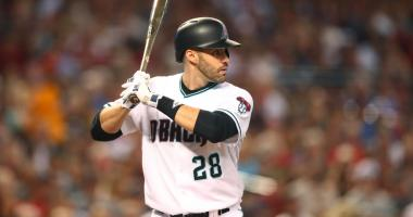 Bradford: You're really going to want J.D. Martinez after reading this