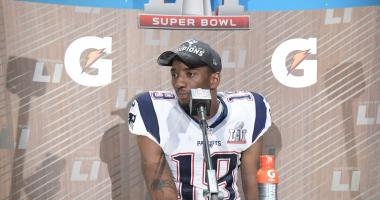 Malcolm Mitchell signs deal with Scholastic to write more children's books