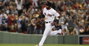 Red Sox lineup: Eduardo Nunez returns in series opener vs. Blue Jays