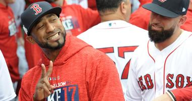 Red Sox report: Dissecting the Eduardo Nunez signing