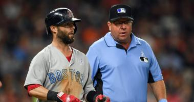 Red Sox lineup: Dustin Pedroia, Hanley Ramirez out in series finale vs. Royals