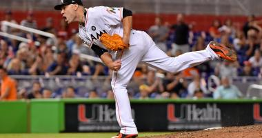 Report: Mariners acquire David Phelps from the Marlins