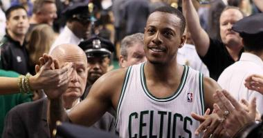Paul Pierce officially joins ESPN as analyst