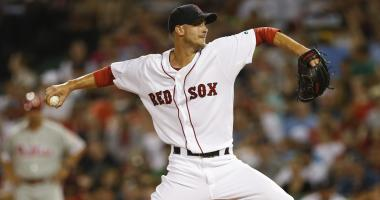 How Rick Porcello may have finally fixed himself