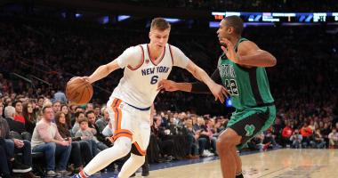 Tomase: Kristaps Porzingis? Jimmy Butler? Josh Jackson? Breaking down options for Celtics