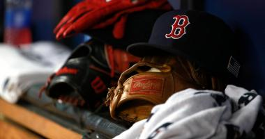Red Sox sign intriguing second base option