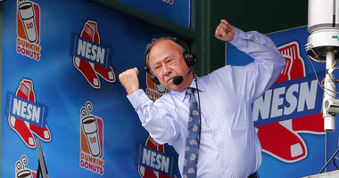 Red Sox will honor Jerry Remy days before he begins chemotherapy