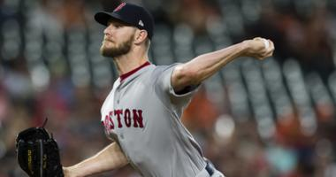 Red Sox 9, Orioles 0: It was Chris Sale's most important win