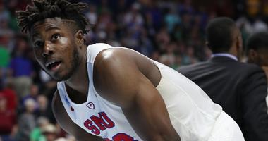 Getting to know Semi Ojeleye, pick No. 37 in 2017 NBA draft