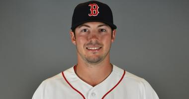 Why Red Sox added these 3 guys to 40-man roster