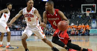 NBA draft profile: N.C. State point guard Dennis Smith