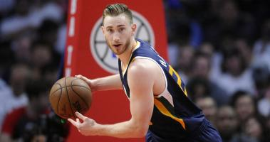 Celtics make Gordon Hayward signing official