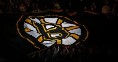 Bruins tease new jersey release