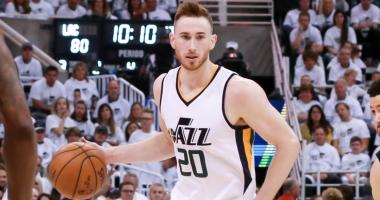 Report: Gordon Hayward will meet with Celtics last