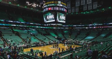 Boston could play host to 2022 NBA All-Star Game