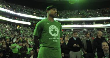 Isaiah Thomas makes profound observation on double standard of free agency in Boston farewell letter
