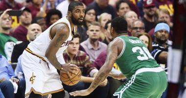 How would you build your Celtics trade package for Kyrie Irving?