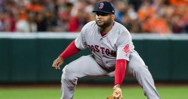 Pablo Sandoval is going back to the disabled list.