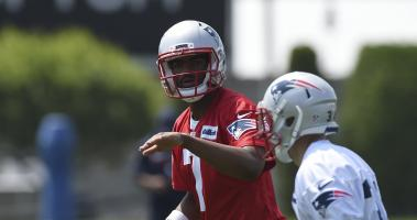 Hannable: It's time to change how we view Jacoby Brissett