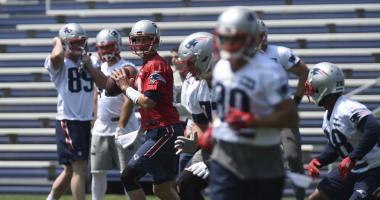 Hannable: 5 questions for Patriots following OTAs, minicamp