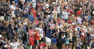 Barstool Sports now making 70,000 Roger Goodell clown towels for NFL Kickoff Game