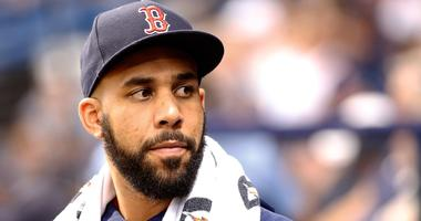 Red Sox notebook: David Price throwing session postponed