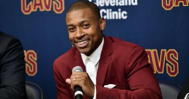 Anderson: Isaiah Thomas can't act like Danny Ainge's victim forever