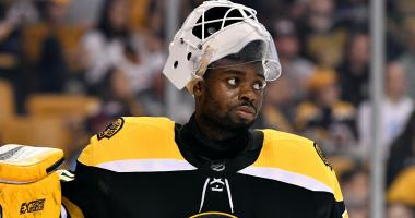 Bruins nearing decision time on Malcolm Subban
