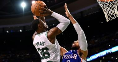 Report: Marcus Smart and Celtics fail to agree to extension before deadline
