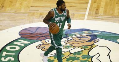 Anderson: It's clear that the Celtics have already won the Kyrie Irving trade