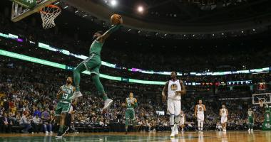 Anderson: Time to finally buy what Celtics are selling