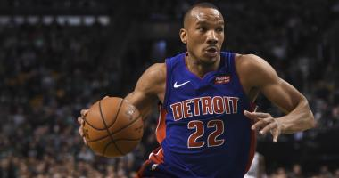 Avery Bradley appreciated time in Boston, fully embracing Detroit