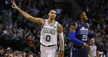 Celtics 97, Mavericks 90: Wins somehow come easy for this group