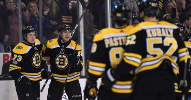 Bruins 3, Islanders 1: Resolve powers Bruins to yet another win