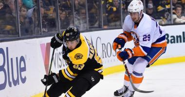Report: Brad Marchand won't face supplemental discipline from NHL