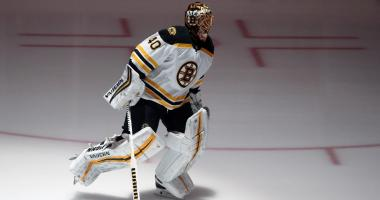 Anderson: Tuukka Rask is still smashing your outdated, lazy narratives