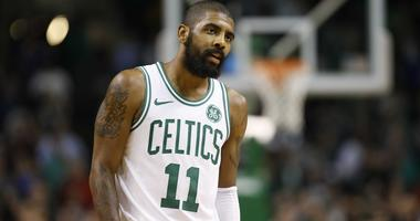 NBA power rankings: Celtics fall out of top spot