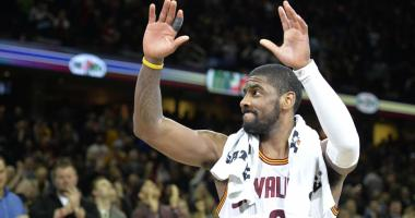 Ranking Kyrie Irving's 4 trade preferences in relation to the Celtics