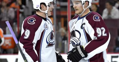 Matt Duchene, Gabriel Landeskog remain on the trade block.