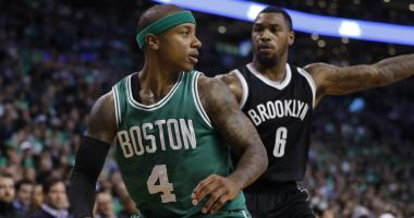 Isaiah Thomas still hasn't decided on surgery